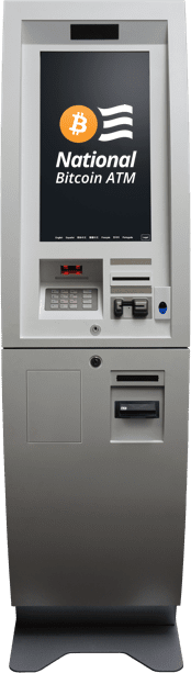 National Bitcoin Atm Buy Bitcoin And Receive It Instantly